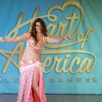 Red Carpet, Dinner, & Belly Dance Show