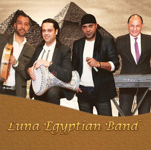 Luna Egyptian Band