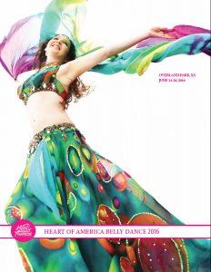 Program Booklet 2016