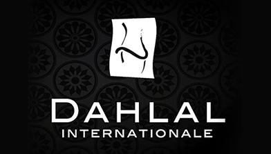 Dahlal Sponsor logo