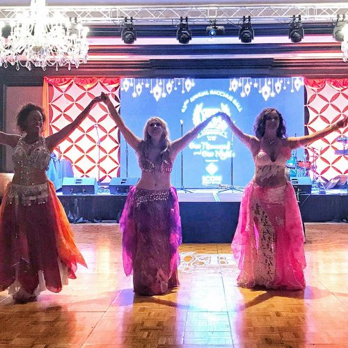 Kansas City Belly Dancers