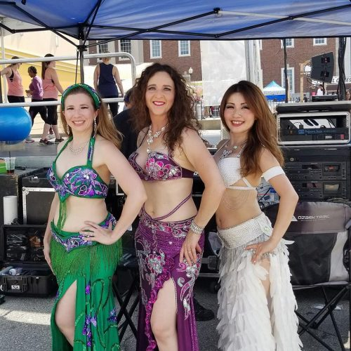 theresa belly dancer kansas city