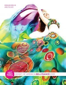 2015 program booklet cover