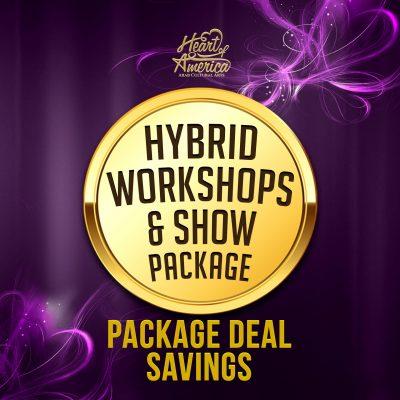 hybrid package deal